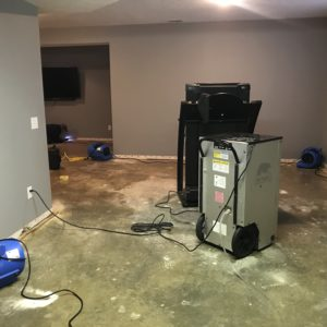 Local Westfield Water Damage Restoration