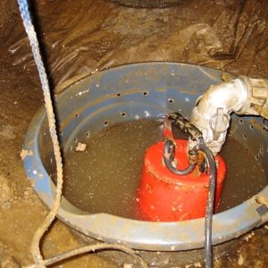Water Removal Avon