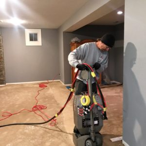 Water Removal Westfield